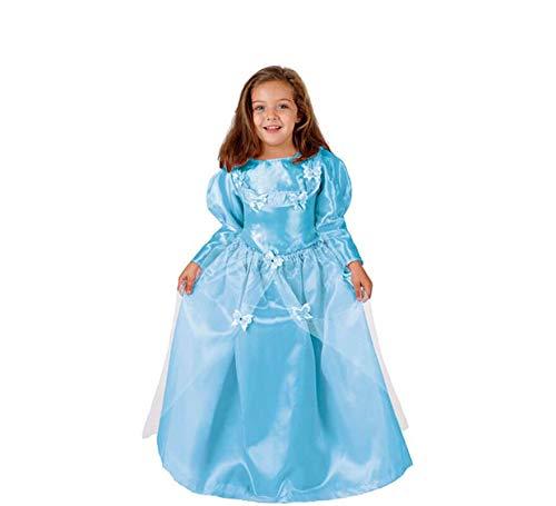 Atosa 7059 – Revêtement Princesse Bleu