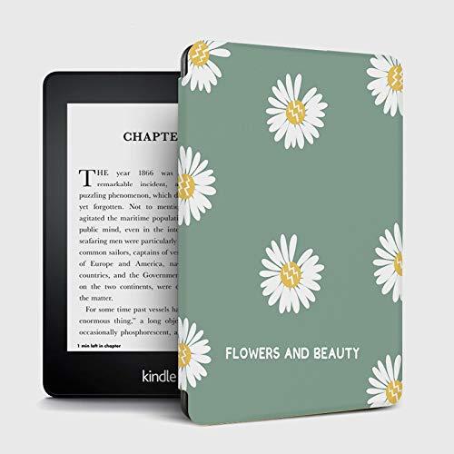 LXHZQ Étui Kindle,pour Coque Kindle Paperwhite 4 2018 Case Smart Magnetic E-Book Cover for Paperwhite 4 10Th Generation Auto Sleep/Wake Up Funda, Durable,1, pour Paperwhite 4