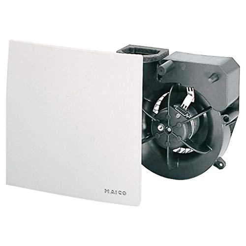 Maico Ventilator ER 100 H Ventilator für innenliegende Bäder und Küchen 4012799841340