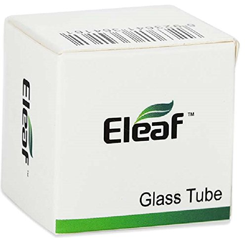 Eleaf iJust S Glass Tube Vetro di Ricambio 3 Pcs. (no nicotina)