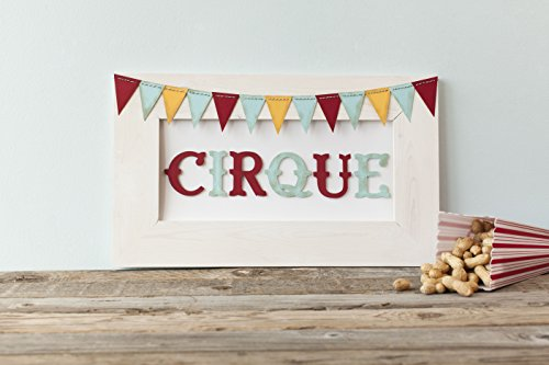 Cricut Soiree Lettering Cartridge
