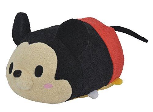 Simba 6315873494 - Disney Tsum Tsum, Mickey, 30 cm
