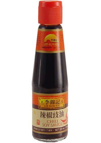 Lee Kum Kee Sauce Oakland Mall Chili Factory outlet Soy