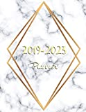 2019-2023 Planner: Monthly Schedule Organizer |Agenda Planner For The Next Five Years, Appointment Notebook, Monthly Planner, Action Day, Passion Goal Setting (5 year planner, Band 1)