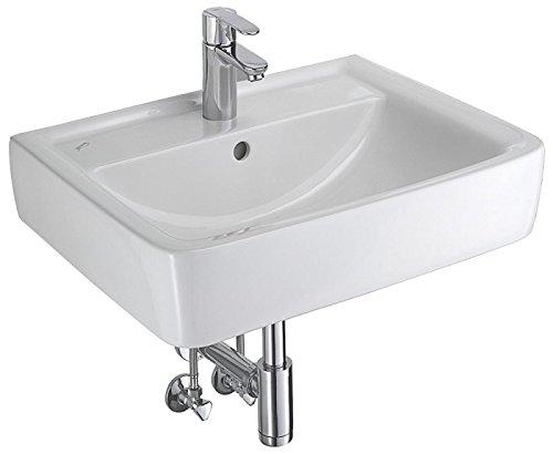 Ceravid Keramag Design Waschtisch 600x480mm/ Set C05160000