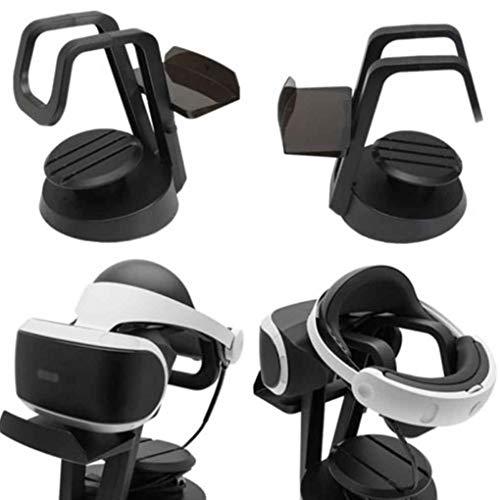 Fornateu VR exhibición vidrios ABS estación Negro