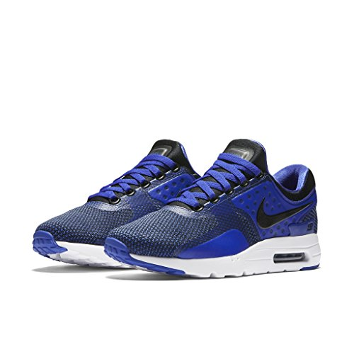 Nike Air Max Zero Essential Sneakers voor heren, zwart