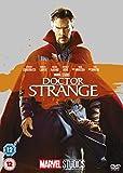 Marvel's Doctor Strange [DVD] [2016]
