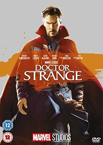 Doctor Strange DVD [UK Import]
