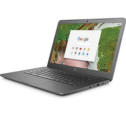 HP Chromebook - 14-ca070nr 14 inches, Intel Cereron N2840...