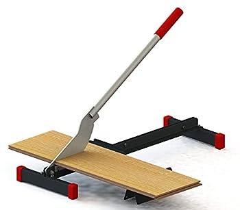 MantisTol 8  Laminate & Vinyl Plank Cutter LV-210 For Laminate/LVT/VCT/LVP/PVC/SPC/WPC/Vinyl Plank.