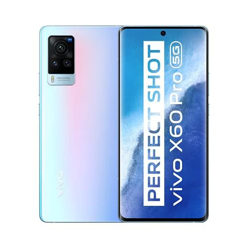 vivo X60 Pro 5G Smartphone 12+256GB Scatto potente realizzato da vivo e ZEISS Qualcomm Snapdragon 870 Display LTM da 120 Hz Smartphone Dual SIM