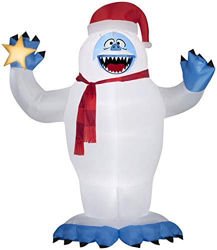 Giant 12ft Bumble Christmas Inflatable