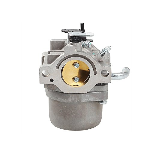 Savior Carburetor for BS 590399 796077 Carb Lawn Mower CC760 Engine Mower