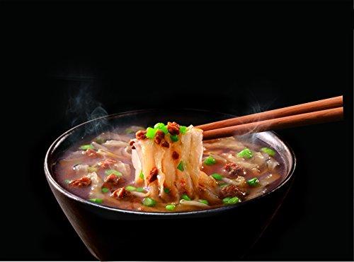 アサヒグループ食品『おどろき麺0(ゼロ)香ばし醤油麺』