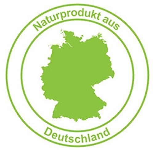 CARBOGARDEN Hochwertigstes Premium Brennnesselkonzentrat 5 Liter - 4