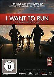 I want to run - der Film