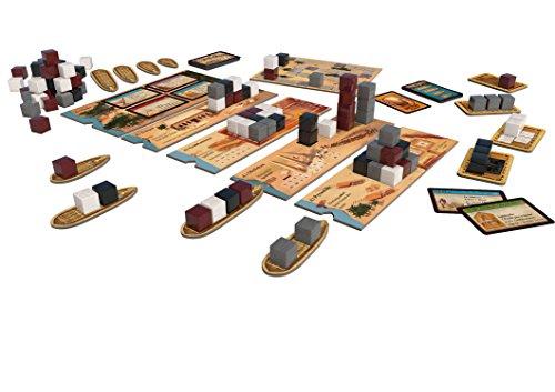 KOSMOS Spiele 692384 – Imhotep - 6