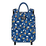 Loungefly Sanrio Gudetama Chopsticks Lazy Egg Nylon Backpack