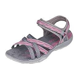 Womens Hiking Sandals | Waling & Trekking Sandals for Women | AU
