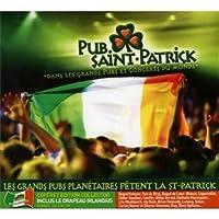PUB SAINT.PATRICK - Coffret Collector (1 CD)
