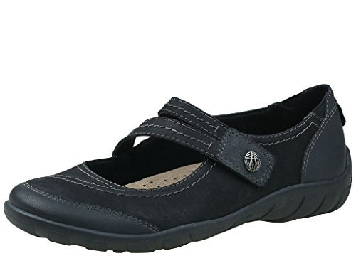 Kalso Earth Shoe Women's Black Earth Picnic 7 B(M) US