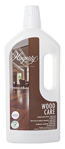 HAGERTY - Wood Floor Care - Detergente Fregasuelos para parquet natural y tarimas. - 1...
