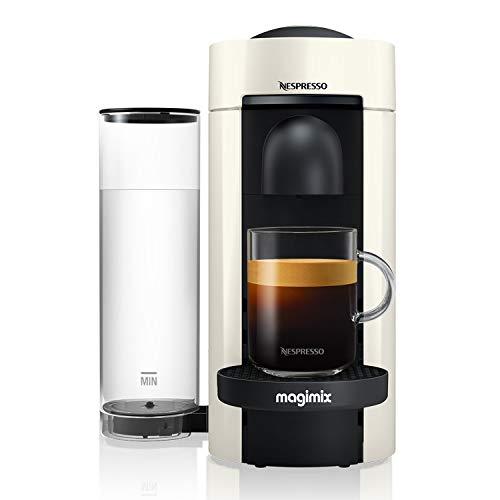 Nespresso Vertuo Plus, By Magimix | Coffee Capsule Machine | Special...