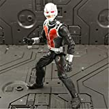 Ant Man Infinity War Action Figure Altezza 17 CM Circa in PVC