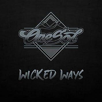 Wicked Ways EP