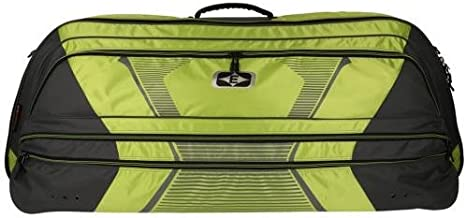 Easton World Cup Bow Case Neon Green
