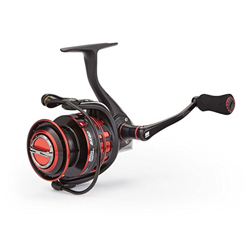 Top 10 Best Abu Garcia Revo2sx30 Revo Sx Spinning Fishing Reels Comparison