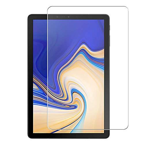 Vaxson 4 Unidades Protector de Pantalla, compatible con Samsung Galaxy Tab S4 T835 T830 10.5' [No Vidrio Templado Carcasa Case ] Película Protectora Film Guard