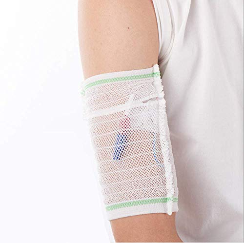 PICC Line Cover Sleeve - Arm Nursing PICC Shield Catheter Protector for Toddler Age 1-2,...