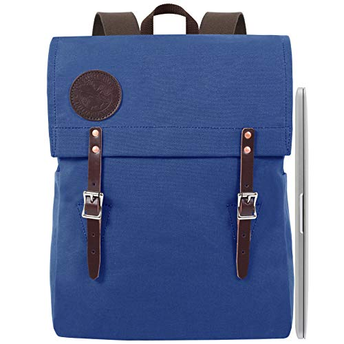 Duluth Pack Scoutmaster Laptop-Pack Gr. One size, königsblau