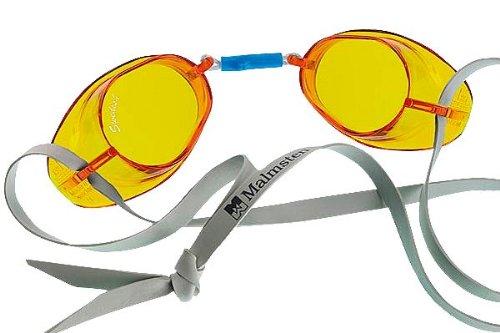 Original Malmsten-Schwedenbrille, Standard Grün