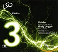 Mahler: Symphony No. 3 (Hybr)