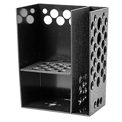 inTank Media Basket for Fluval and Hagen AquaClear 70 - Black Edition