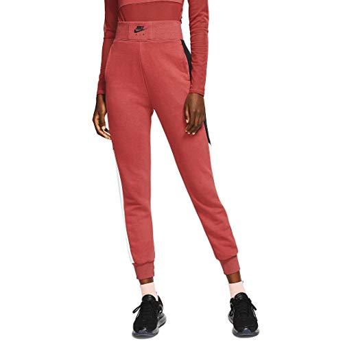Nike BV4775-661 - Pantaloni in pile da donna, taglia L