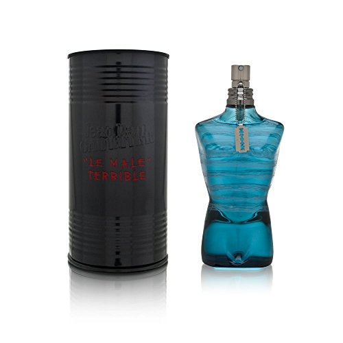 Jean Paul Gaultier Le Male Terrible Extreme 125 ml EDT