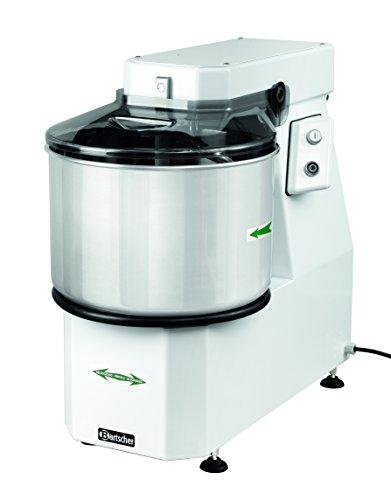Bartscher Teigknetmaschine 12 Kg, 16 Liter - 101864