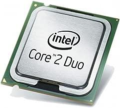 Intel Cpu Core 2 Duo T9500 2.60Ghz Fsb800Mhz 6Mb Ufcpga8 Socket P Tray