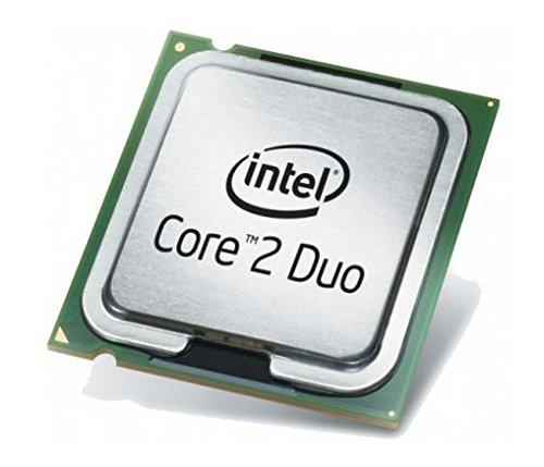 Intel  CoreTM2 Duo Processor T9500 (6M Cache, 2.60 GHz, 800 MHz FSB) 6 MB L2 CPU: procesador (2.60 GHz, 800 MHz FSB), 2,60 GHz, 45 NM, Intel Core 2 Duo T9000 Series, 6 MB, L2, FSB