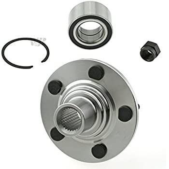 Timken 520000 Axle Bearing and Hub Assembly