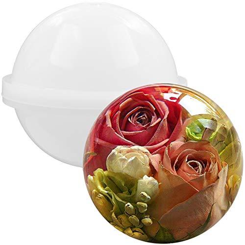 plastic resin balls - 8