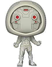 Funko Pop! Marvel Ant-Man and the Wasp Ghost (PS4//xbox_one/)