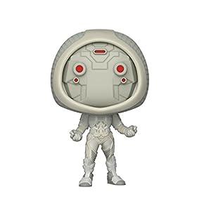 Funko Pop Ghost – Fantasma (Ant-Man y La Avispa 342) Funko Pop Ant-Man