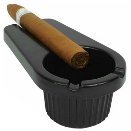 Other Quality Brands Road Warrior Travel Ashtray