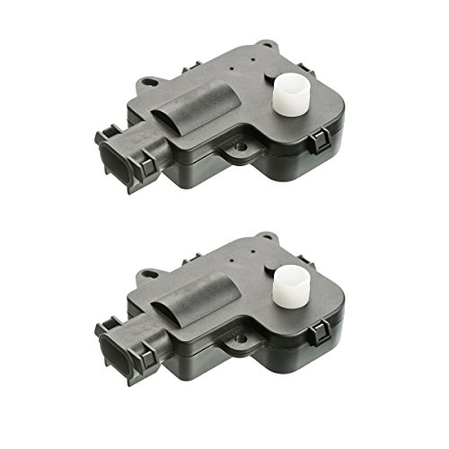 Set of 2 HVAC Air Door Actuator Heater Blend Door Levers for International Harvester 4200 4300 4400 7400 7500 7600 8500 8600 SBA ProStar
