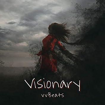 Visionary (feat. Mahir)
